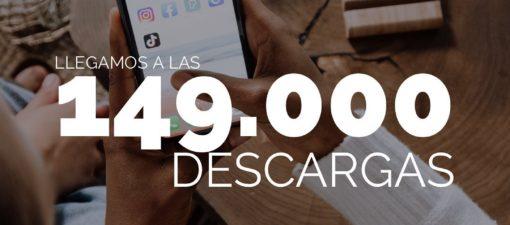 149.000 descargas
